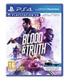 Sangre y Verdad (para Playstation VR) (Caja Nórdica - EFIGS en el Juego) /PS4