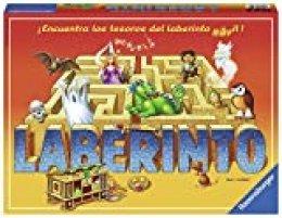 Ravensburger- Juego de Mesa Laberinto (26324 0)