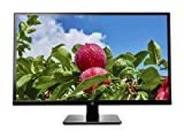 "HP 27wm - Monitor de 27"" con altavoces (IPS LED, FHD 1920 x 1080, 16:9, 75Hz) negro"