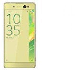 Sony Xperia XA Ultra Lima - Smartphone de 6'' (RAM de 3 GB, cámara de 21.5 MP, Android) verde