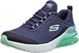 Skechers Skech-Air Stratus-Sparkling W, Zapatillas para Mujer