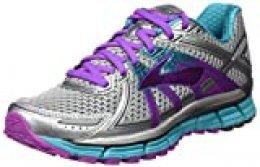 Brooks Adrenaline GTS 17, Zapatos para Correr para Mujer