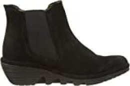 Fly London Phil, Botas Chelsea para Mujer
