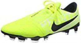 Nike Phantom Venom Pro FG, Zapatillas de Fútbol Unisex Adulto