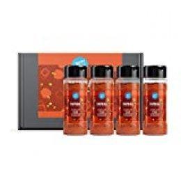 Marca Amazon - Happy Belly - Pimentón, 4x40g