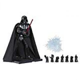 Star Wars - Black Series Hyperreal Darth Vader  (Hasbro E4384EU4)