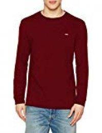 Levi's LS Original Hm tee Camiseta para Hombre