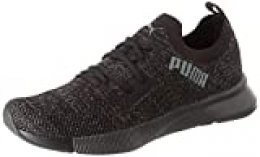 PUMA Flyer Runner Engineer Knit, Zapatillas de Running para Hombre