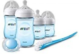 Philips Avent Philips Avent Natural - Set de regalo biberones