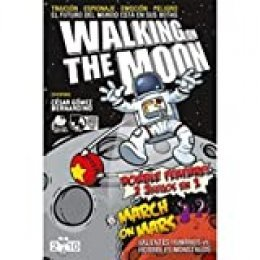 Walking ont the Moon (Evolutionjuegos)