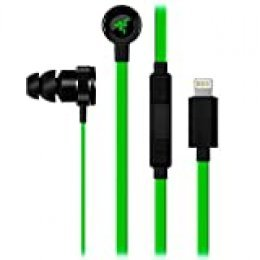 Razer Hammerhead iOS Lightning In-Ear Headphones