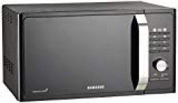 Samsung MG23F302TAK - Microondas, color grafito