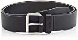 BOSS Serge-va_sz40 Cinturón, Negro (Black 1), 120 (Talla del fabricante: 105) para Hombre