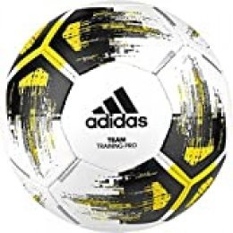 adidas Team Trainingpr Soccer Ball, Hombre