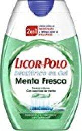 Licor del Polo - Pasta de Dientes 2 en 1 Menta Fresca - 75 ml