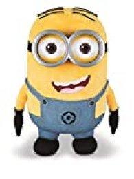 Bizak Minions - Peluche Jumbo Dave con sonería y luz 61230321