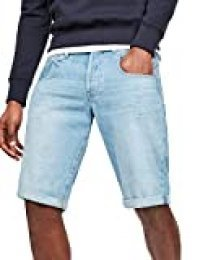 G-Star Raw Radar Straight Tapered, Pantalones Cortos para Hombre