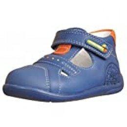 Sandalias y chanclas para niño, color Azul , marca PABLOSKY, modelo Sandalias Y Chanclas Para Niño PABLOSKY CAPRI III 5 Azul