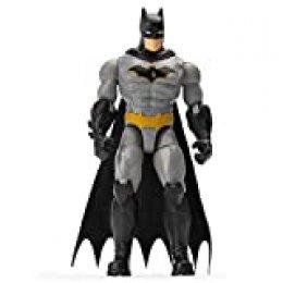 Batman 6056742 Bat FGR 10,16 cm BatmanRebirthS1V1M1 UPCX GML, Multicolor