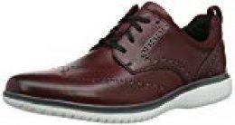 Rockport Dressport 2fast Marathon Shoe, Zapatos de Cordones Derby para Hombre