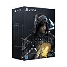 Death Stranding - Collectors Edition - PlayStation 4 [Importación alemana]