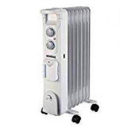 Mondial A14 radiador