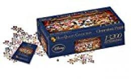 Clementoni - Puzzle 13.200 piezas orquesta disney (38010) , color/modelo surtido