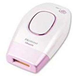 Medisana IPL 805 Aparato de depilación, depilación para una piel permanentemente lisa, reducción de vello con 120.000 pulsos de luz, aparato de depilación con sensor de piel y 5 niveles de intensidad