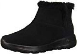 Skechers On-The-go Joy-Bundle Up, Botines para Mujer