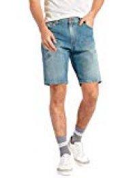 Wrangler Pantalones Cortos para Hombre