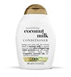 OGX - Acondicionador Leche de Coco, 385 ml