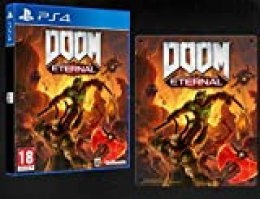 Doom Eternal - Edición Exclusiva Amazon (PS4)