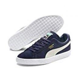 PUMA Suede Classic+, Zapatillas para Hombre