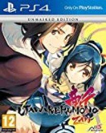 Utawarerumono: ZAN - Unmasked Edition [Importación francesa]