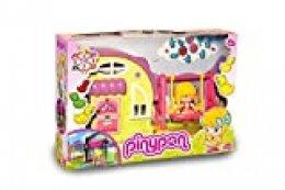 Pinypon Famosa 599386031 minicasita Blanca