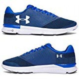 Under Armour UA Micro G Speed Swift 2, Zapatillas de Entrenamiento para Hombre