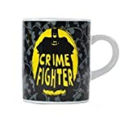 Batman Taza Crime Fighter, 1