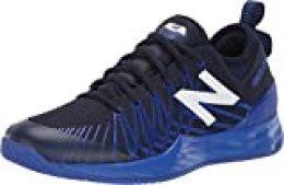 New Balance Lav V1 Hard Court, Zapatillas de Tenis para Hombre, Pigmento Azul UV, 46 EU