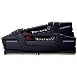 G.Skill Ripjaws V 16 GB DDR4 K2 16GVK 4000 (2 x 8 GB) C18