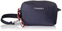 Tommy Hilfiger Th Nylon Camera Bag - Bolsos bandolera Mujer
