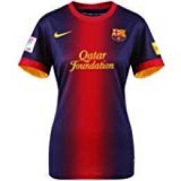 Camiseta FC Barcelona 1ª -Mujer- 2012-13