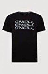 O'NEILL LM Triple T-Shirt Camiseta Manga Corta para Hombre