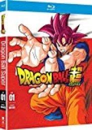 Dragon Ball Super - Part One [Edizione: Stati Uniti] [Italia] [Blu-ray]