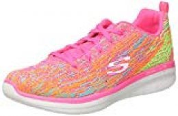 Skechers Synergy 2.0-High Spirits, Zapatillas para Mujer