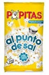 Popitas - Palomitas Saladas Para Microondas, Bolsa 100 g