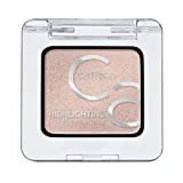 Catrice Sombras High Lighting Eyeshadow Rosa 030 Metallic Lights, 2g