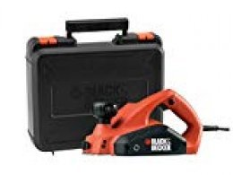 Black+Decker M94333 - Cepillo kw 712 ka