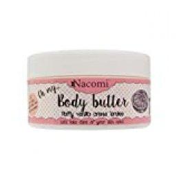 Nacomi Nacomi Body Butter Vanilla Creme Brulee 100Ml - 100 ml
