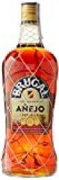 Brugal Añejo Ron Dominicano, 38% - 1.75 L
