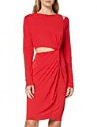 Marca Amazon - find. Vestido de Noche para Mujer